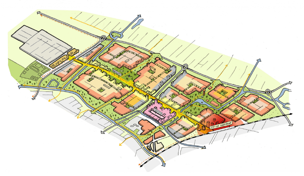 Werkplaats Overvecht - Dietz