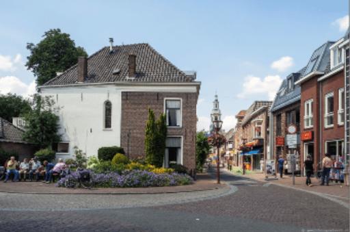 citymarketing Nijkerk dietz